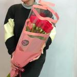 Букет из 9 роз Assoluto